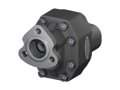 25 Group Gear Pump
