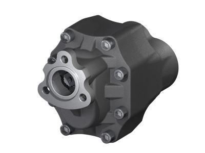 35 Group Gear Pump